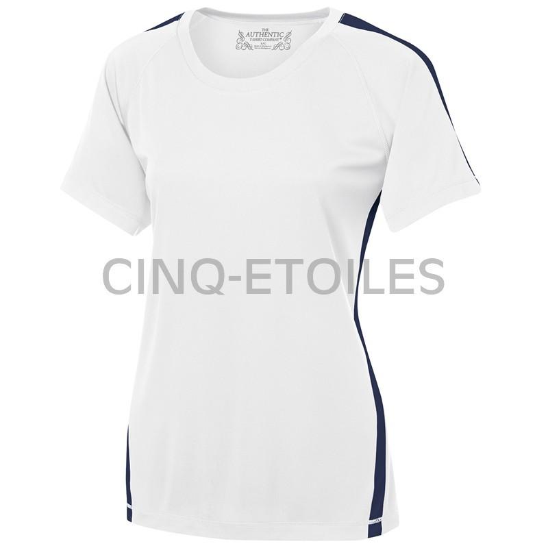 T-shirt pro team pour femme