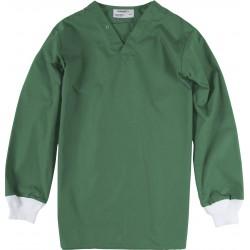 Haut pour femme poignets tricots