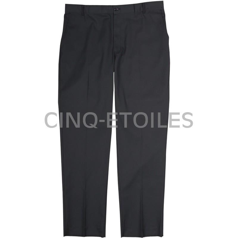 Pantalon de travail pour homme 65/35 charcoal