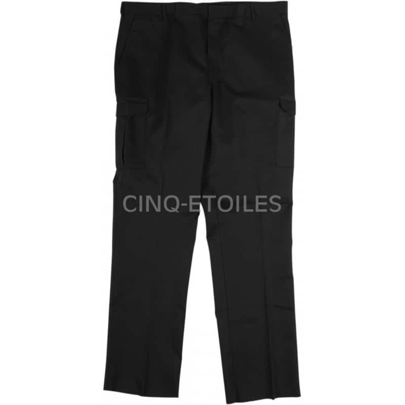 Pantalon serveur poche cargo