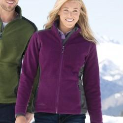 Veste pour femme Sherpa en molleton