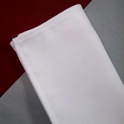 SAMPLE - Serviette blanche Harmony