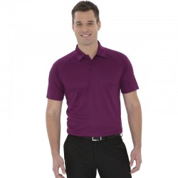 Polo sport homme anti-accroc