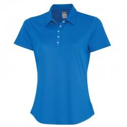 Polo pour femme Birdseye