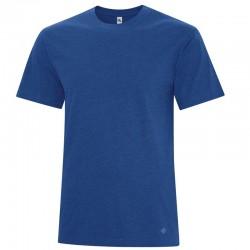 T-shirt pour homme Koi couleur bleu royal