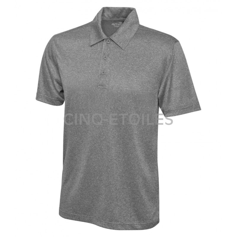 Polo Homme chiné Proformance