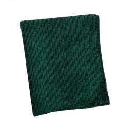 Linge microfibre Vert foncé supérieur