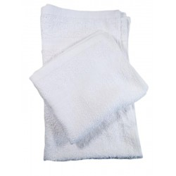 1 DZ Débarbouillette Collection Écono Towel
