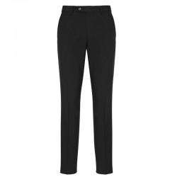 Pantalon Slim Homme noir