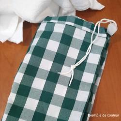 sac de buanderie en polyester formule économique
