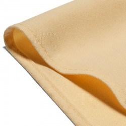 Serviette de table pâle Signature plus Fabriquée au Canada