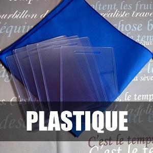 Plastique & accessoires