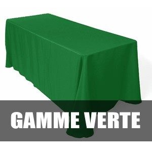Nappe Verte
