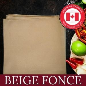 Nappe Beige