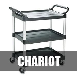 Chariot Utilitaire