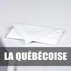 Nappe Québec