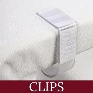 Clips de table