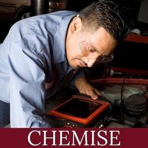 Chemise de travail