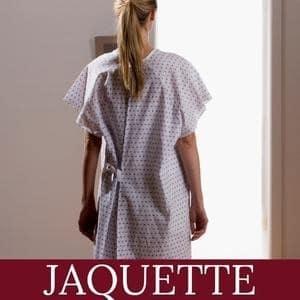Jaquette d'hôpital