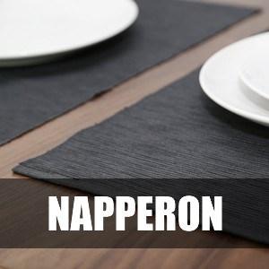 Napperon de table